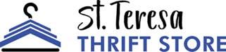 St Teresa Ministries & Thrift Store